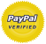 paypal verfied